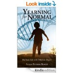 Yearning for Normal book